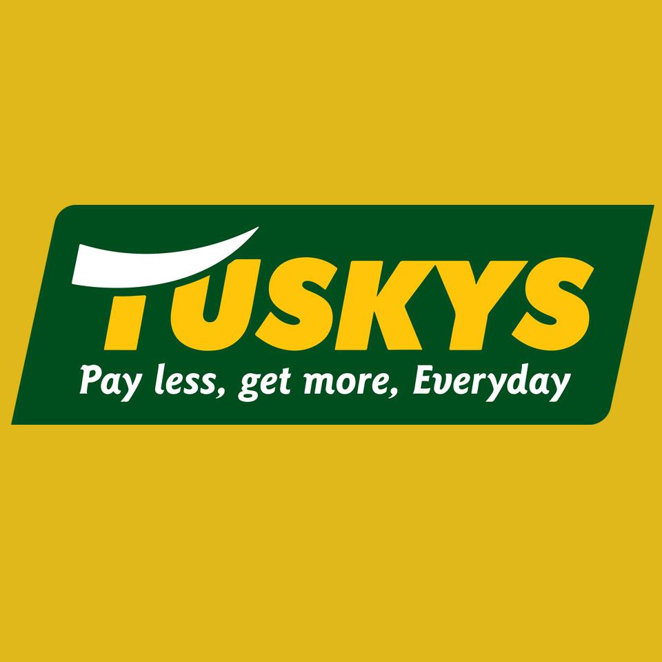 Tuskys Supermarket