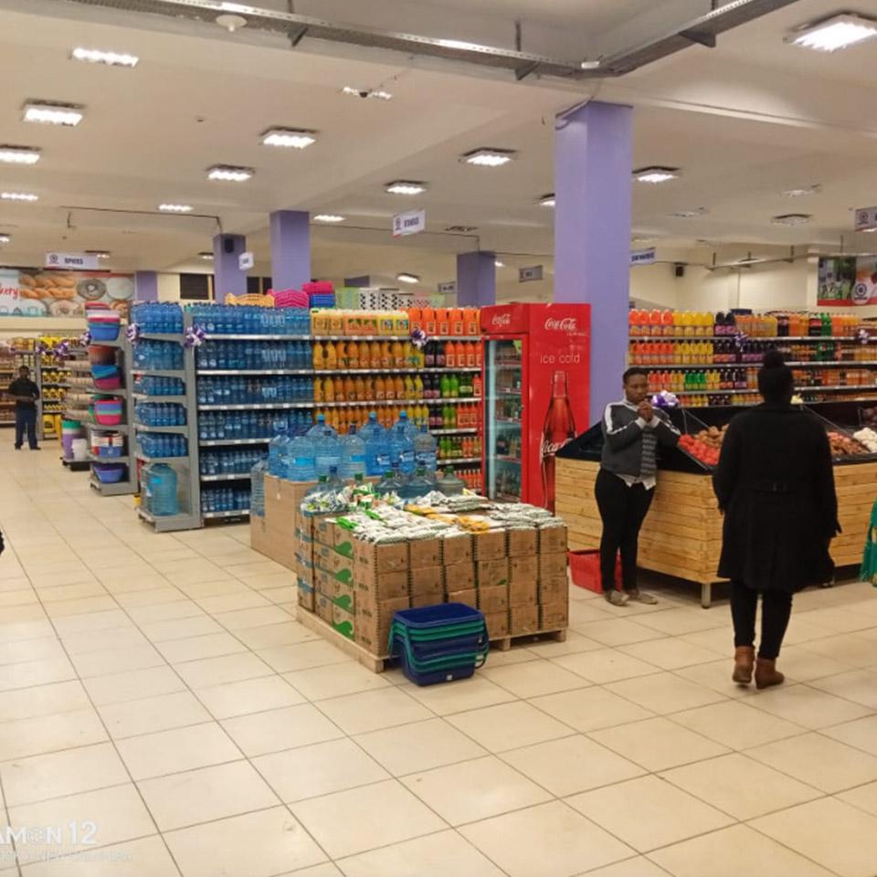 Kipchimatt Supermarket