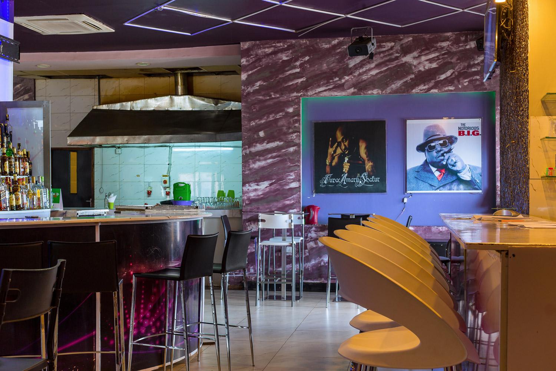 Wessyde Lounge & Bar