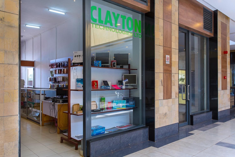 Clayton Technologies