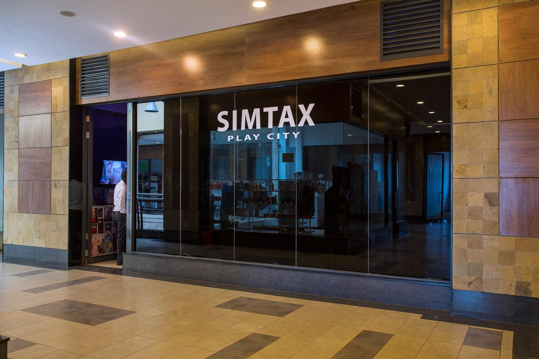 Simtax Playcity