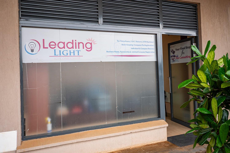 Leading Light B Solutions