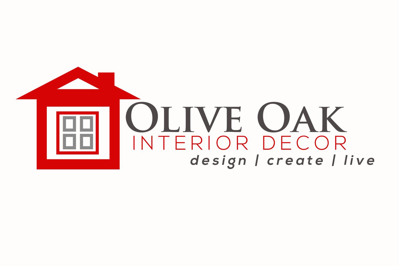Olive Oak Interior Decor